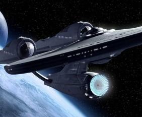 As filmagens da nova série de Star Trek começam neste ano