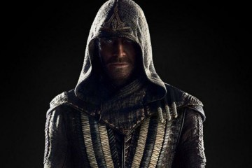 Assista ao primeiro trailer do filme de Assassin's Creed