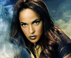 Legends of Tomorrow | Vixen fará parte do elenco principal