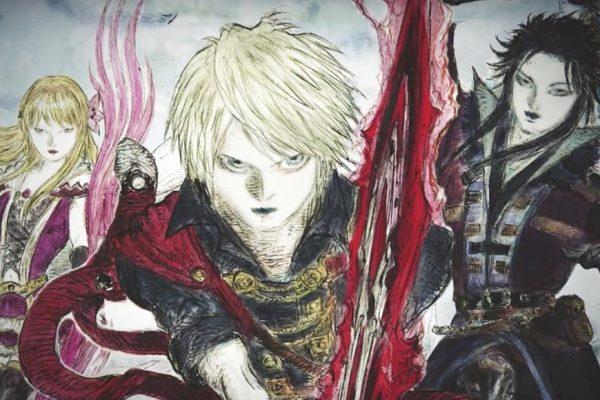 Prepare-se para o grande anúncio sobre Final Fantasy Brave Exvius