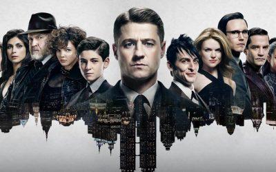 Gotham | Vicki Vale é confirmada para a terceira temporada