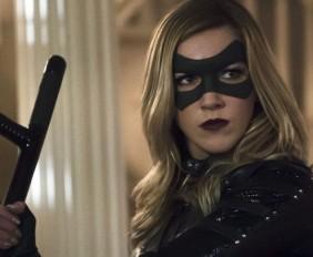 Black Siren estreia na nova promo de The Flash