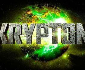 O Syfy encomenda o piloto de Krypton