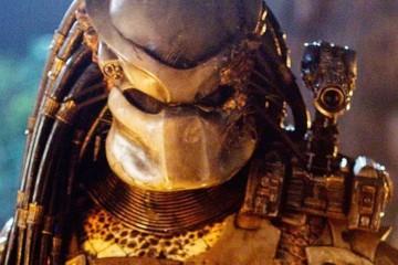 As filmagens do novo Predator começam neste ano