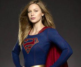 Supergirl é renovada para a segunda temporada
