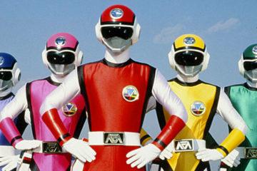 Flashman, Changeman, Jiban e outros clássicos estão de volta