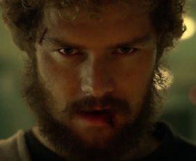 Danny Rand é destaque no primeiro teaser de Punho de Ferro