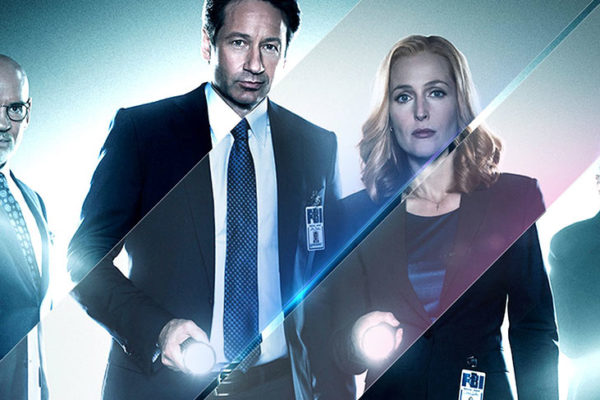 Arquivo X | Mulder e Scully ainda buscam a verdade
