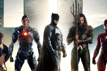 Liga da Justiça | A era de heróis está de volta