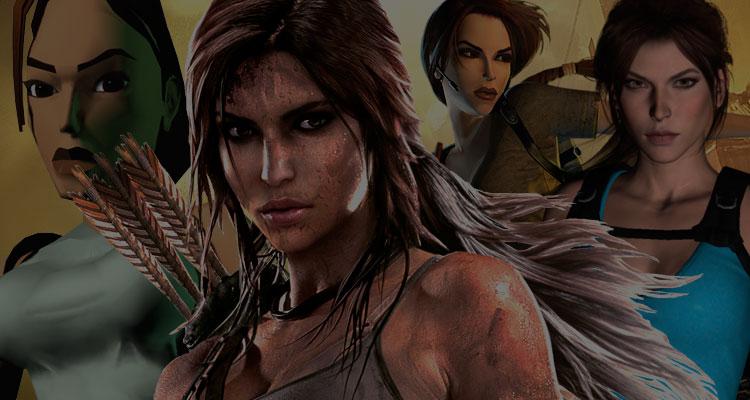 Tomb Raider   Os 5 melhores jogos da série [VÍDEO]