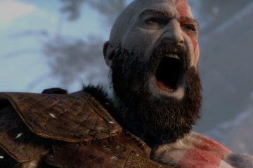 God of War   Ricardo Juarez conta como foi dublar Kratos