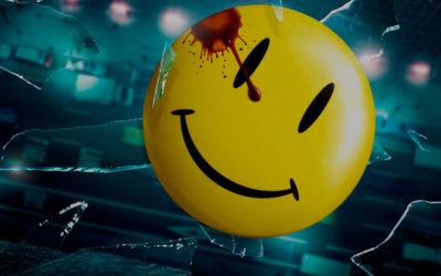 Watchmen   HBO anuncia elenco da série de TV