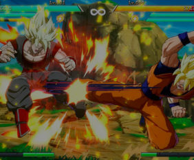 Razer Fighting League   Segunda edição terá torneio de Dragon Ball FighterZ