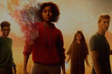 Mentes Sombrias   O último fôlego das distopias adolescentes