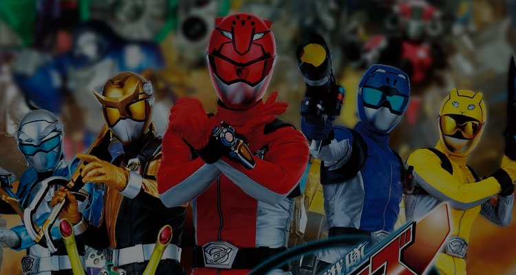 Power Rangers   'Beast Morphers' será a nova temporada da série