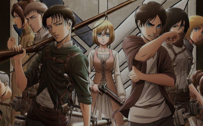 Attack on Titan | 3º ano do anime ganha seu primeiro teaser