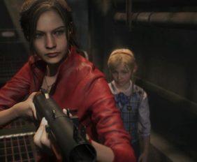Resident Evil 2 | Claire Redfield é destaque em novas imagens do game