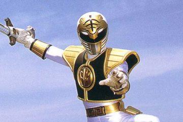 Power Rangers | Hasbro revela qual será o primeiro Ranger lançado