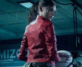 Resident Evil 2 | Demo de Claire Redfield