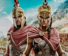 Assassin's Creed: Odyssey | Ubisoft anuncia dubladores do jogo no Brasil