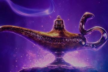 Aladdin | Longa live-action com Will Smith ganha 1º trailer