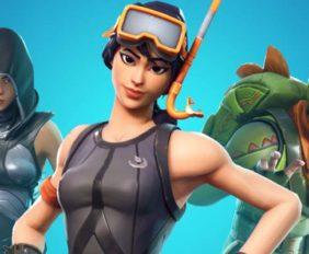Fortnite | Beta do jogo está disponível para todos do usuários de Android