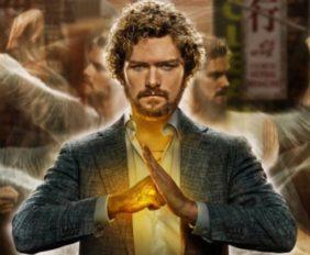 Punho de Ferro | Série é cancelada pela Netflix