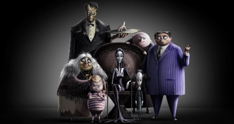 filme familia adams